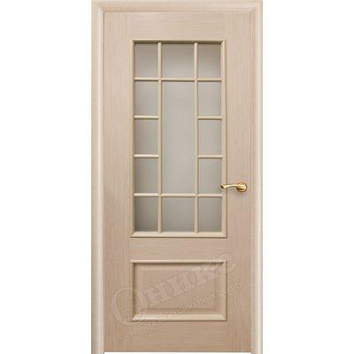 Дверь марсель беленый дуб